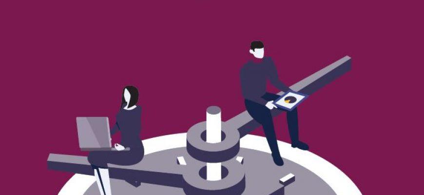 נשוב עם צאת הלבנה: אימהות ואבות בשוק העבודה הישראלי