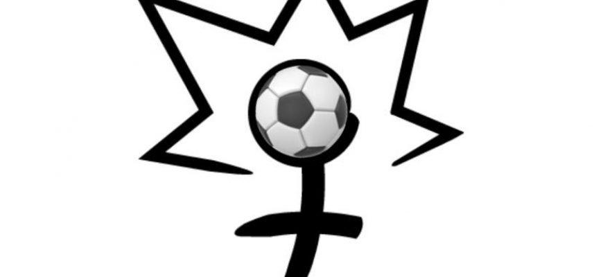 לבעוט את האפלייה: כוכבי ליגת העל תומכים בכדורגלניות בקמפיין רשת